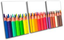 Coloured Pencils For Kids Room - 13-1379(00B)-TR21-LO